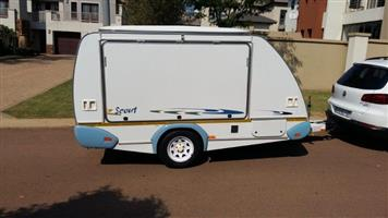 2004 Sprite Scout for sale