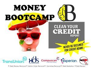 Money Bootcamp