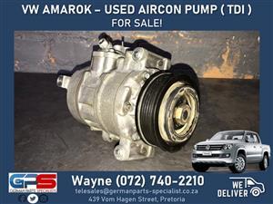 Volkswagen Amarok - USED Aircon Pump