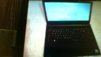 DELL INSPIRON LAPTOP FOR SALE WITH CHARGER