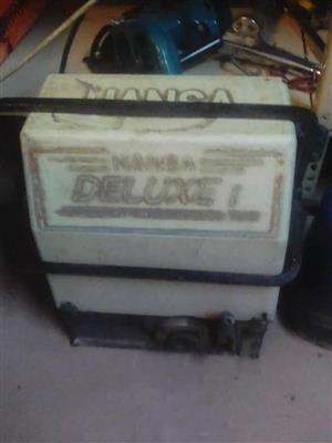 Deluxe gate motor for sale