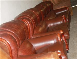 Lounge Suite S029903B #Rosettenvillepawnshop