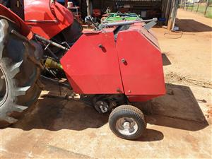 Foton Mini Baler for Sale.