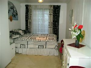 SANDTON fully furnished and equipped cottage to let
