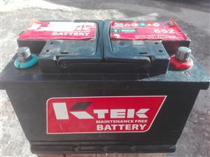 Used Car Batteries For Sale >> Car Battery Durban For Sale In Car Spares And Parts In South