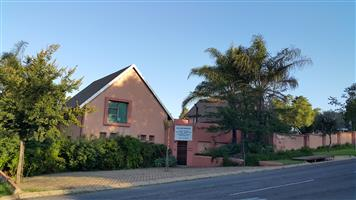 Weltevreden Park Residential/Office