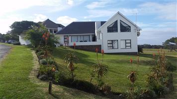 Beach Holiday House for Sale