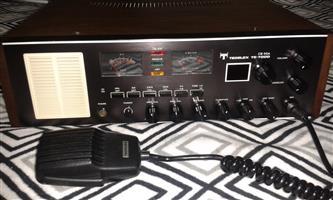 Tedelex 7000 CB Radio Home Base