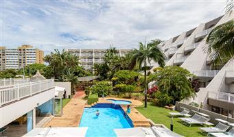 Umhlanga Cabana - Holiday Let