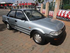 1989 Toyota Corolla 1.6 Professional