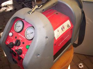 Rothenberger refrigeration recovery unit