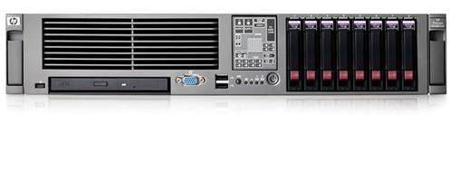 HP Proliant DL380 G6 4U Server
