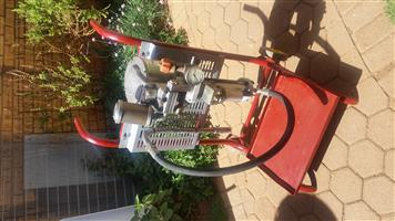 Industrial Airless Spray Painter