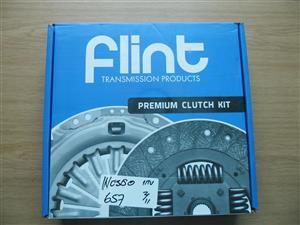 COMPLETE CLUTCH KITS FOR JMC...BOARDING AND CARRYING.