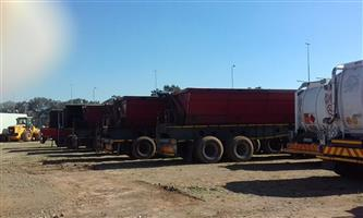 low price on trucks and trailers at ubuntu truck sales