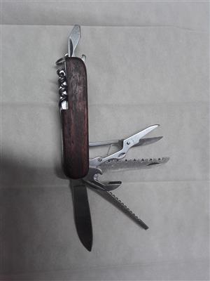 Pocket Knife / Multi Tool for Sale