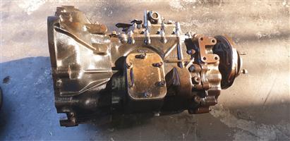 Nissan ud40 fd46motor parts