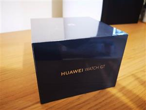 Sealed Huawei Gt watch Titanium (46 mm)