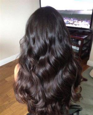 Massive, Cheap, Original, Brazilian and Peruvian Hair on stock