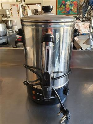 used URN (in good condition)