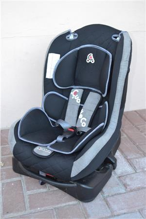 CuddleCo Addison Car Seat (0-18 kg)