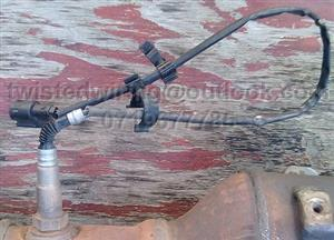 Ford Focus III 2.0L Sport Lambda Exhaust Sensor 2012 to 2018 - GDI  5 speed Manual Stripping for spares parts