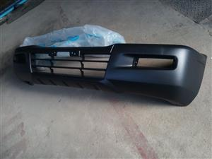MITSUBISHI COLT 2003/08 BRAND NEW FRONT BUMPERS FORSALE PRICE:R895