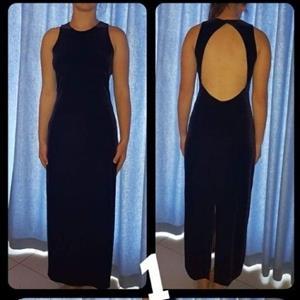 Formal to Semi Formal Dresses