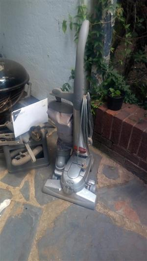 Kirby vacuum cleaner. Used only once and paid R12,000,  All tools and book included.