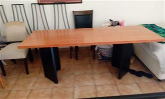 Groot tafel