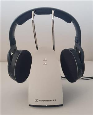 Sennheiser RS210 Headphones
