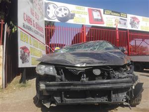 Kia Cerato Sedan for spares