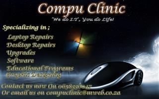 Computer/Laptop Repairs