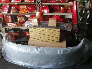 vw polo vivo 2015 front spares available