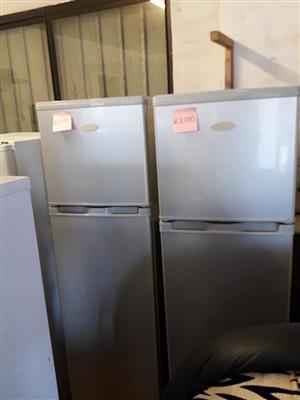 Fridges for sale - like new