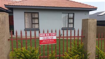 An excellent up market house available for sale at The Heads, Lydenburg, Mpumalanga