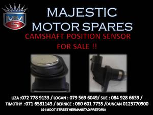 Audi camshaft positioning sensor for sale !!