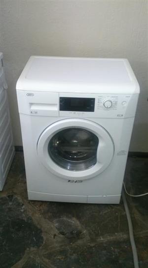 Defy 6kgs washing machine