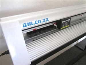 V6-1500B V-Auto Superfast Wireless Vinyl Cutter 1500mm, Automatic Contour Cutting Function