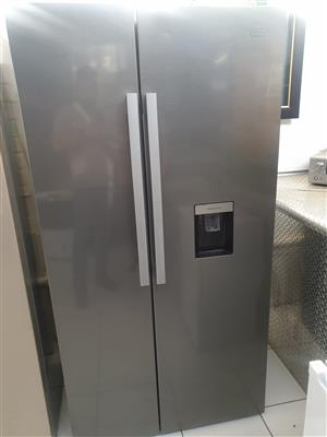 Defy Side-by-Side Fridge / Freezer