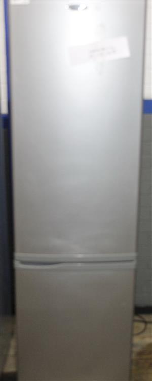 Silver defy fridge S037566A #Rosettenvillepawnshop