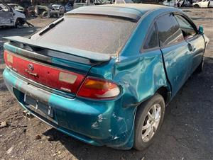 Mazda Astina 1.8 1999 stripping for spares