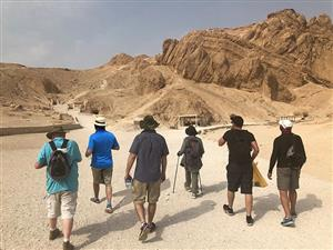 8-day Egypt Adventure - the GnT Egypt Experience