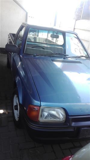 1998 Ford Bantam BANTAM 1.6i MONTANA P/U S/C