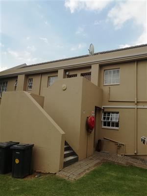 3 Bedroom Apartment @ San Sita Complex,Erasmuskoolf Pretoria