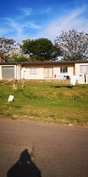 Umlazi BB house for sale