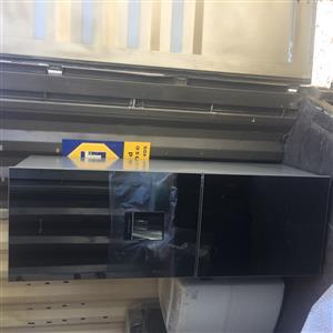 Hisense 420 lt fridge