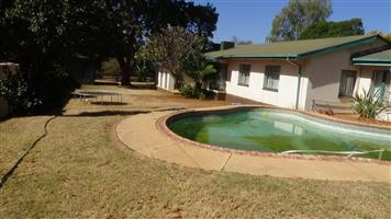 3 Bedroom House in Tileba – R 1 350 000