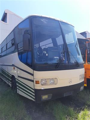 Mercedes Luxury Bus for sale