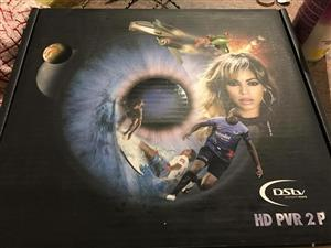 HD PVR and DVD for sale